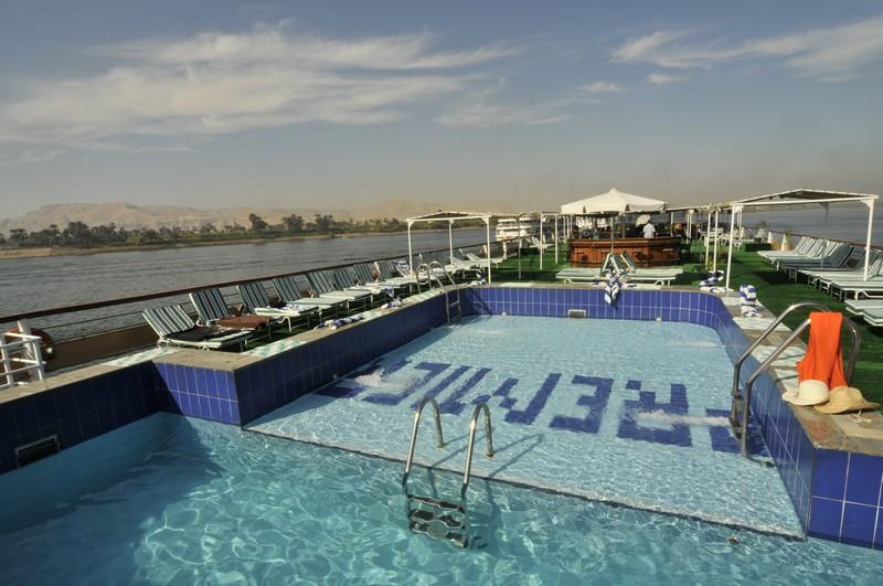 Ms Viking Premier Viking Tour Egypt